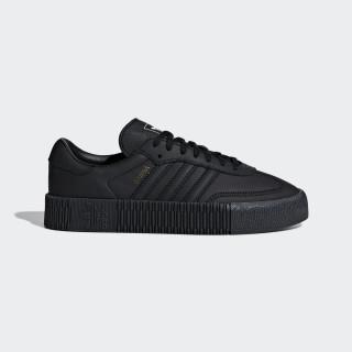 Zapatillas SAMBAROSE W CORE BLACK/CORE BLACK/CORE BLACK B37067
