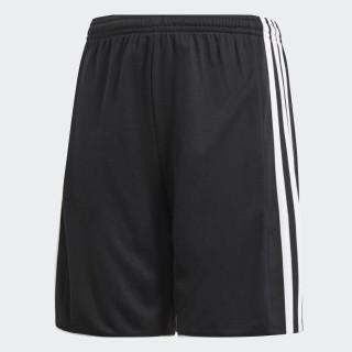 Tastigo 15 Shorts Black / White BJ9145