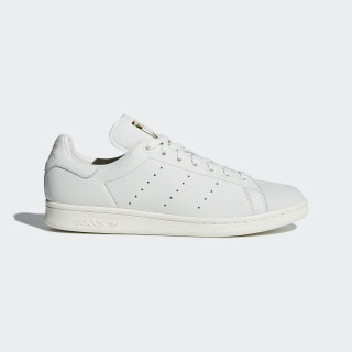 Obuv Stan Smith Premium White Tint / White Tint / Gold Met. B37900