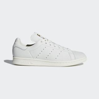 Sapatos Stan Smith Premium White Tint / White Tint / Gold Met. B37900