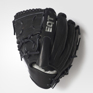 EQT 1175 Solid-Web Glove LHT Black / Grey AZ9148