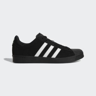 Superstar Vulc ADV Shoes Core Black / Cloud White / Core Black AQ6861