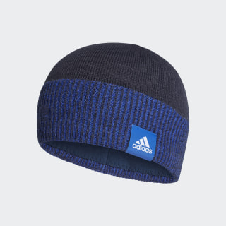 Шапка-бини Climawarm Legend Ink / Bold Blue / White DZ8937