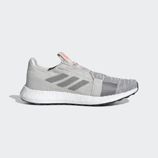 Senseboost Go Shoes Grey One / Grey Three / Tech Ink G27402