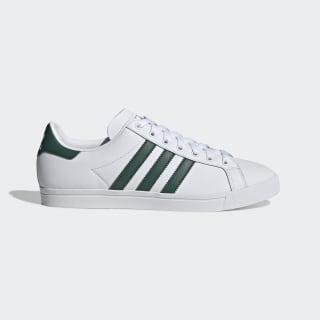 Sapatos Coast Star Cloud White / Collegiate Green / Cloud White EE9949