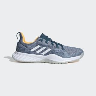 Sapatos Solar LT Tech Mineral / Cloud White / Flash Orange DB3401
