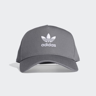 Adicolor Trucker Hat Grey ED8705