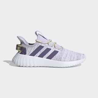 Kaptir X Shoes Purple Tint / Tech Purple / Shock Yellow EG4025