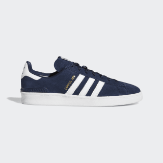 Zapatillas Campus ADV Collegiate Navy / Cloud White / Cloud White EE6146