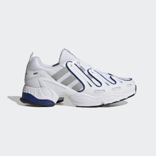 Sapatos EQT Gazelle Cloud White / Grey Two / Collegiate Royal EE4806