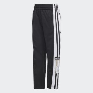 Pantalon de survêtement Adibreak Black / White DH2466