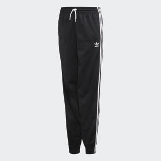 Puff Pants Black / White ED7868