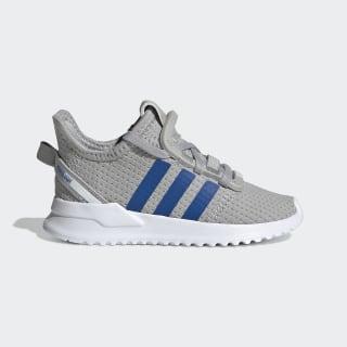 Chaussure U_Path Run Grey Two / Blue / Cloud White EE7445