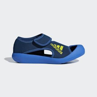 AltaVenture Shoes Legend Marine / True Blue / Shock Yellow D97901