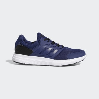 Galaxy 4 Shoes Dark Blue / Dark Blue / Core Black F36159
