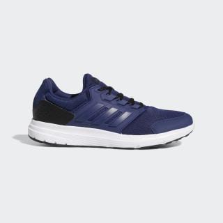 Кроссовки для бега Galaxy 4 Dark Blue / Dark Blue / Core Black F36159