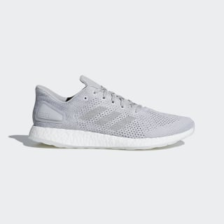 Tênis Pureboost DPR LTD GREY TWO F17/GREY TWO F17/FTWR WHITE BB6304
