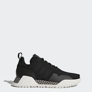 H.F/1.4 Primeknit Shoes Core Black/Core Black/Vintage White -St BY9395