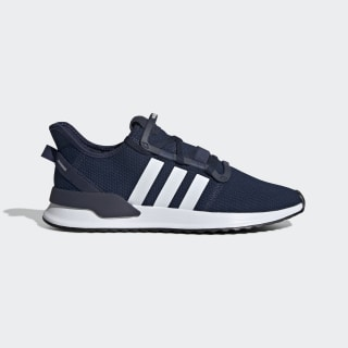U_Path Run Shoes Collegiate Navy / Cloud White / Core Black G27642
