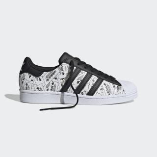 Superstar Shoes Cloud White / Core Black / Core Black FV2819
