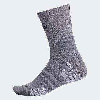 Creator 365 Crew Socks Medium Grey CK8480