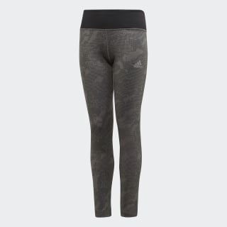 Warm Leggings Grey Five / Black / Black ED6289