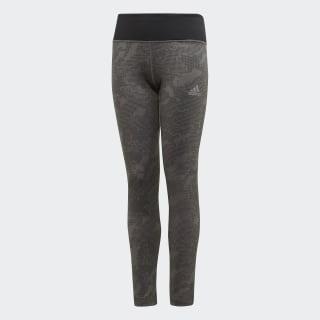 Warm Tights Grey Five / Black / Black ED6289