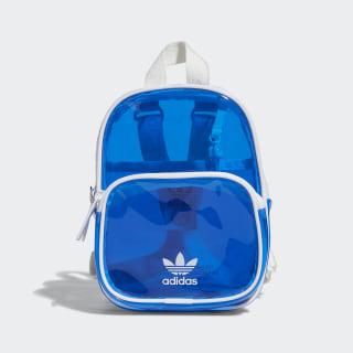 Mini Tinted Backpack Medium Blue CM3836