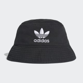 Adicolor Bucket Hat Black / White DV0863