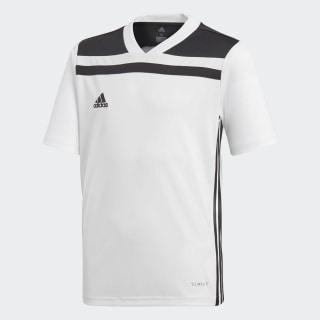 Regista 18 Jersey White / Black CE8962