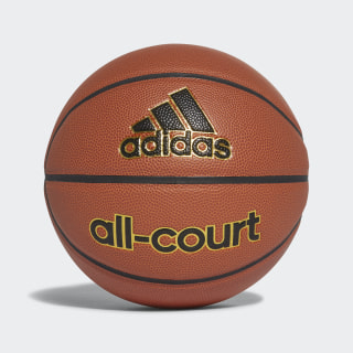 All-Court Basketbol Topu Basketball Natural X35859
