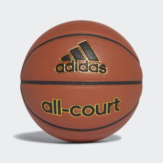 Bola de Basquetebol All-Court Basketball Natural X35859