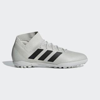 Nemeziz Tango 18.3 Turf Shoes Ash Silver / Core Black / Running White DB2212