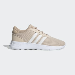 Lite Racer Shoes Linen / Running White / Pale Nude EE8254