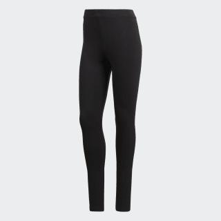 Calça Legging Trefoil Black CW5076