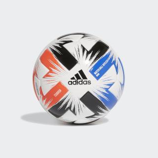 Tsubasa minibold White / Solar Red / Glory Blue / Black FR8364