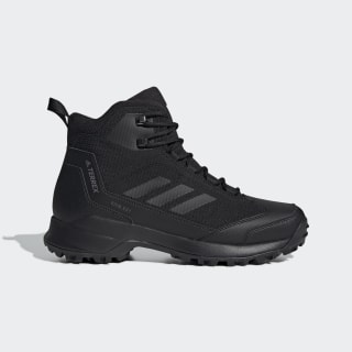 Chaussure Terrex Heron Mid CW CP Core Black / Core Black / Grey Four AC7841