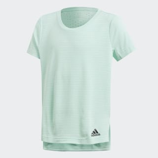 Training Climachill Tee Clear Mint DJ1101