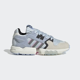 Chaussure ZX Torsion Sky Tint / Grey Three / Off White EF4375
