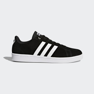 Cloudfoam Advantage Shoes Core Black / Footwear White / Clear Granite B74226