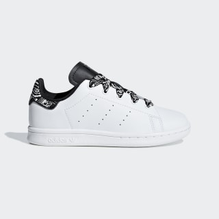 Stan Smith Shoes Ftwr White / Ftwr White / Core Black CG6565