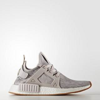 Tenis NMD_XR1 Primeknit ICE PURPLE/MID GREY/FTWR WHITE BB2367