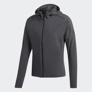 adidas Z.N.E. Run Jacket Carbon CY5483
