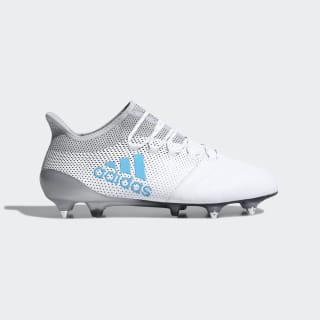 Футбольные ftwr white / energy blue / clear grey S82318