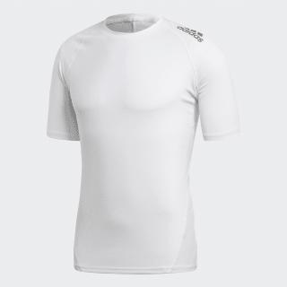 Camiseta Alphaskin Sport White CD7172
