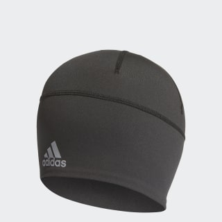 Шапка-бини Climalite black / black / reflective silver BR0797