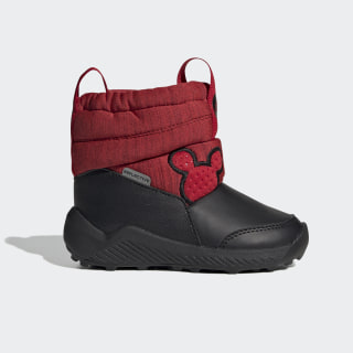 Сапоги RapidaSnow Mickey Mouse Active Maroon / Scarlet / Cloud White G27540