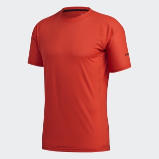 Agravic Tee Active Orange DS8763