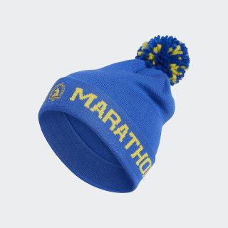 Boston Marathon® Ballie Hat Bright Blue EW0443