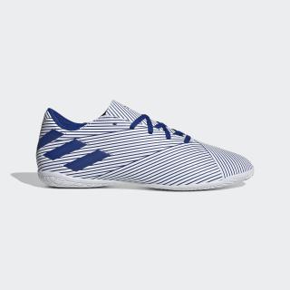 Nemeziz 19.4 Indoor Shoes Cloud White / Team Royal Blue / Core Black EF1711